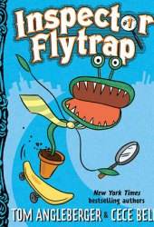 Inspector Flytrap Pdf Book