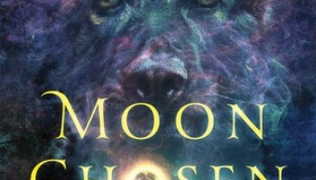 Moon Chosen (Tales of a New World #1) – P.C. Cast