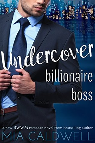 Undercover Billionaire Boss