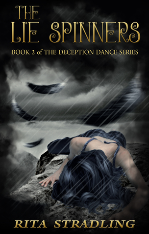 The Lie Spinners (The Deception Dance, # 2)