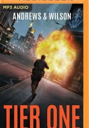 Tier One (Tier One #1) Pdf Book