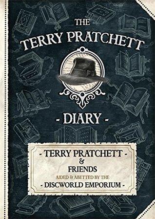 The Terry Pratchett Diary