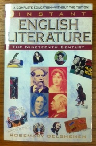 Instant English Literature