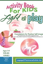 Light at Play Activity Book