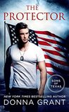 The Protector: A Sons of Texas Novel