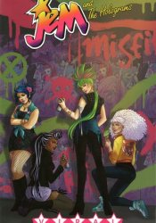 Jem and the Holograms, Vol. 2: Viral Pdf Book