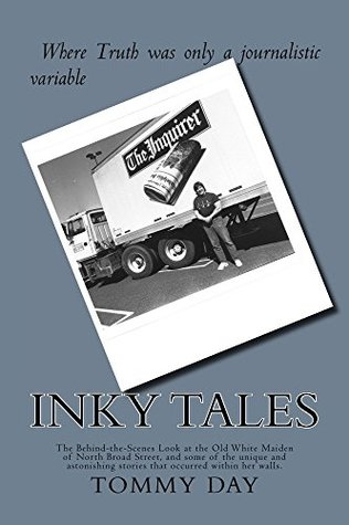 Inky Tales: The Behind-the-Scenes Look at the Old White Maiden of North Broad Street, and some of the unique and astonishing stories that occurred within her walls.