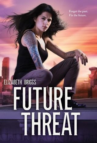 Image result for future threat elizabeth briggs