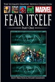 Fear Itself, Part 1 (Marvel Ultimate Graphic Novels Collection)