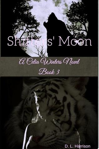 Shifter's Moon (Celia Winters, #3)