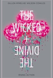 The Wicked + The Divine, Vol. 4: Rising Action Book Pdf
