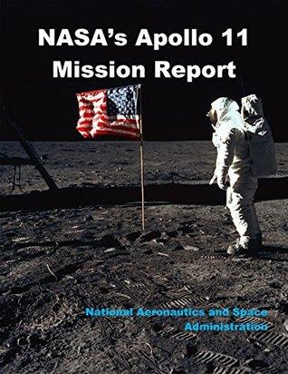 NASA's Apollo 11 Mission Report