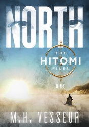 North (The Hitomi Files #1) Pdf Book