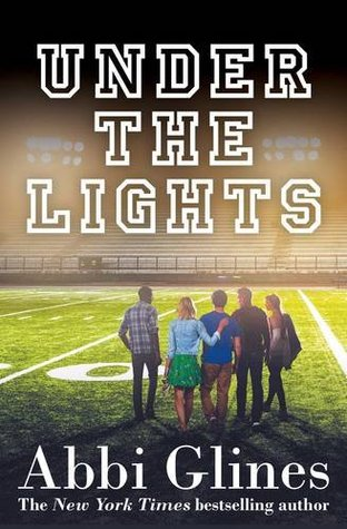 Under the Lights Book Cover