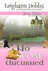 No Scone Unturned (Lexy Baker #12) Book Pdf