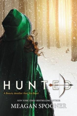 Hunted – Meagan Spooner