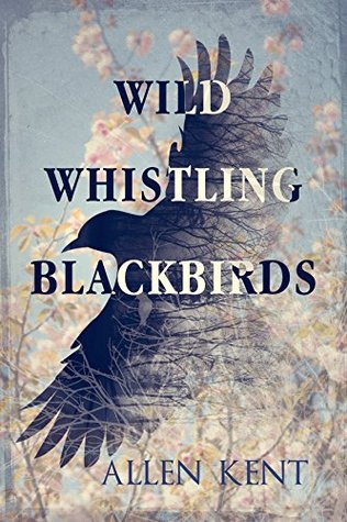 Wild Whistling Blackbirds