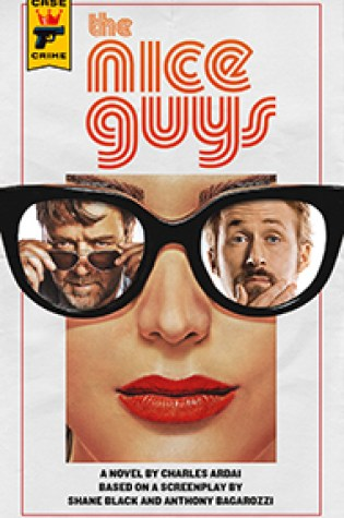 The Nice Guys: The Official Movie Novelization Book Pdf ePub