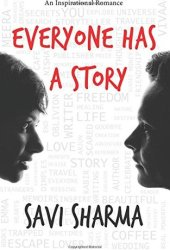 Everyone Has A Story Book Pdf