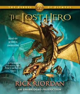 The Lost Hero (The Heroes of Olympus #1) PDF
