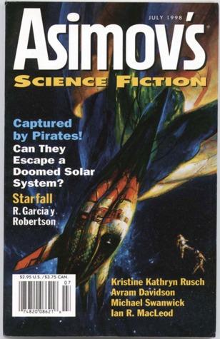 Asimov's Science Fiction, July 1998 (Asimov's Science Fiction, #271)
