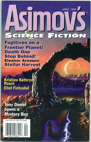 Asimov's Science Fiction, April 1999 (Asimov's Science Fiction, #279)