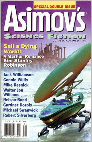 Asimov's Science Fiction, October/November 1999 (Asimov's Science Fiction, #285-286)