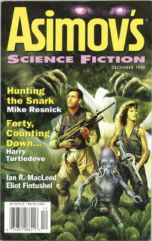 Asimov's Science Fiction, December 1999 (Asimov's Science Fiction, #287)