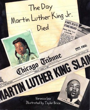 The Day Martin Luther King Jr. Died