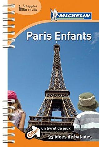 Paris enfants - Echappées ville