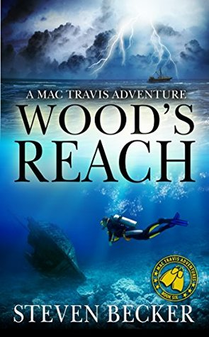 Wood's Reach (Mac Travis Adventures #5)