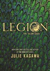Legion (Talon, #4) Pdf Book