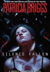 Silence Fallen (Mercy Thompson, #10) Pdf Book