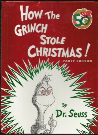 How the Grinch Stole Christmas! Party Edition