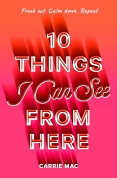 Image result for 10 things i can see from here