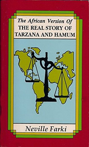 African Version of The Real Story of Tarzana and Hamum.