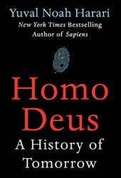 Homo Deus: A Brief History of Tomorrow Book Pdf