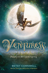 Venturess (Mechanica, #2)