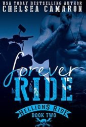 Forever Ride (Hellions Ride, #2) Pdf Book