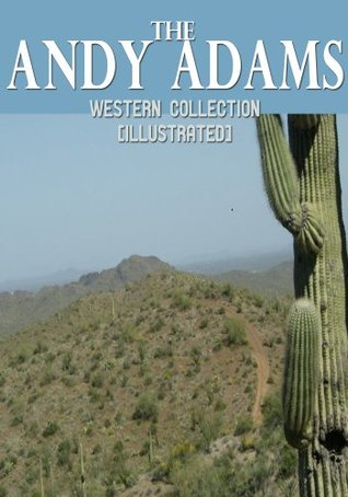 Andy Adams Western Collection