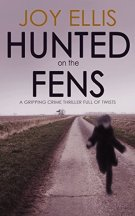 Hunted on the Fens (DI Nikki Galena, #3)