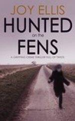 Hunted on the Fens (DI Nikki Galena, #3)