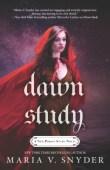 Dawn Study (Soulfinders #3)