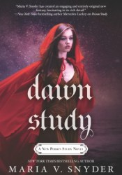 Dawn Study (Soulfinders, #3; Study, #6) Pdf Book