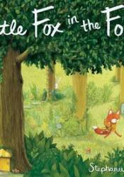 Little Fox in the Forest Pdf Book