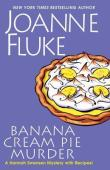 Banana Cream Pie Murder (Hannah Swensen #21)