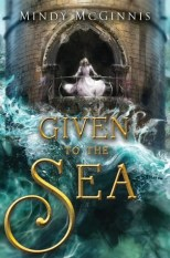 Image result for given to the sea book