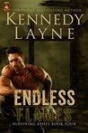 Endless Flames (Surviving Ashes, #4)