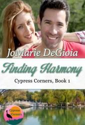 Finding Harmony (Cypress Corners #1)