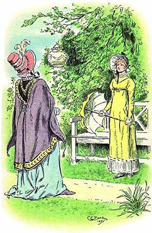 Pride and Prejudice With Jane Austen Memoirs